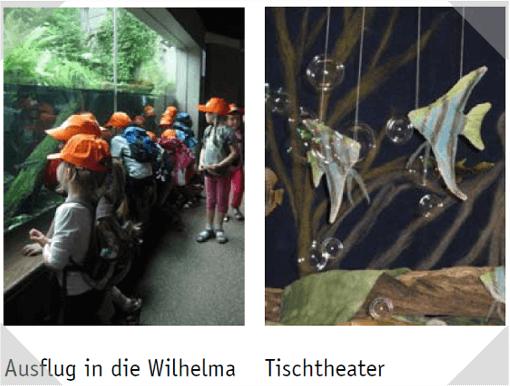 Wilhemlma Ausflug